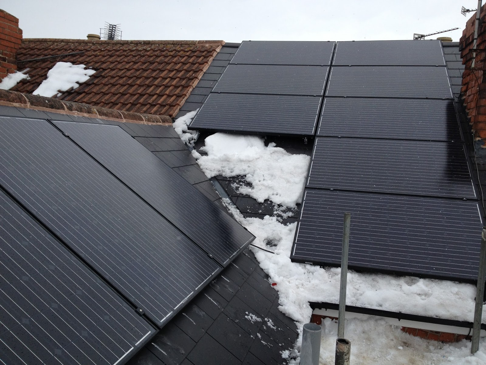 Jb Electrical And Solar Panels Mansfield Nottingham Solar