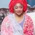 Official portrait of the First Lady of Jigawa state