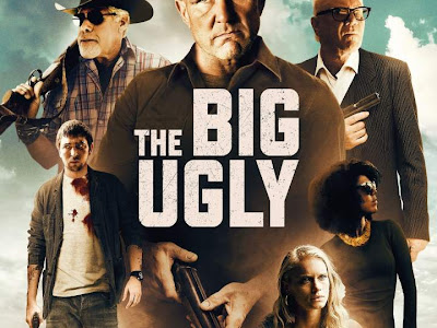 Movie: The Big Ugly (2020) (Download Mp4)