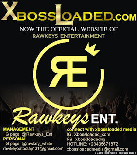 """[A MUST SEE] RAWKEYS ENTERTAINMENT SIGNED AN OFFICIAL WEBSITE/BLOG  """"XBOSSLOADED.COM"""""""