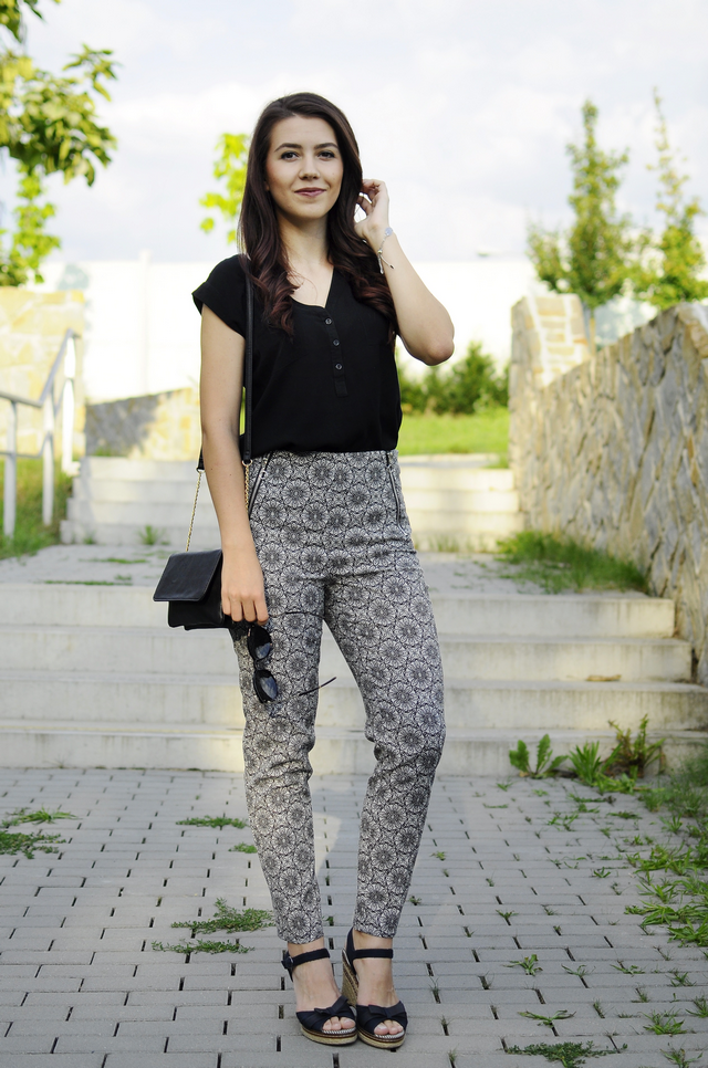 Everythin Kate outfit blogerka brno maxbryle.cz