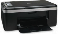 Driver HP Deskjet F4172 Baixar Windows And Mac