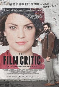 Watch The Film Critic Online Free in HD