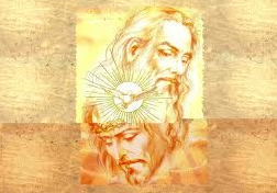 Catholic Silent Crusade: Holy Trinity