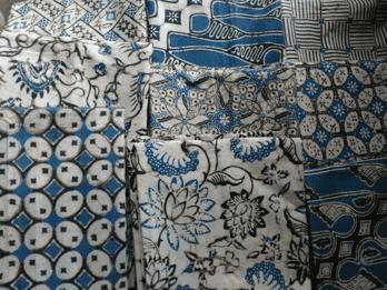 Kain batik di Jakarta harga murah 8