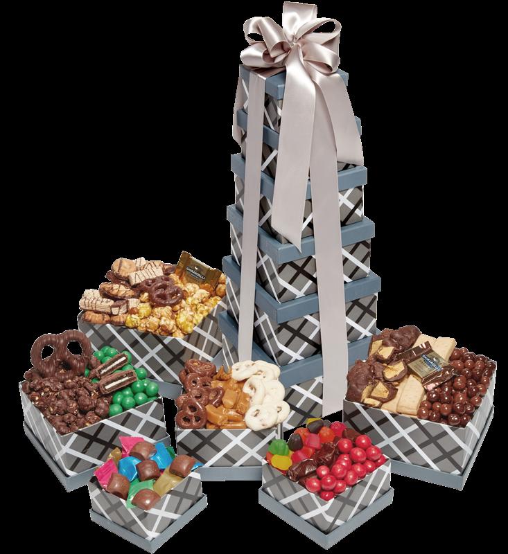 Valentine's day gift baskets ideas