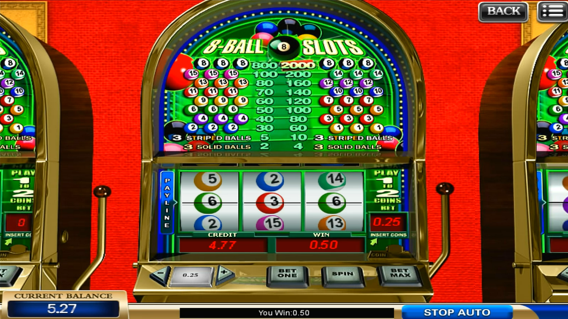 casino slots tips and tricks