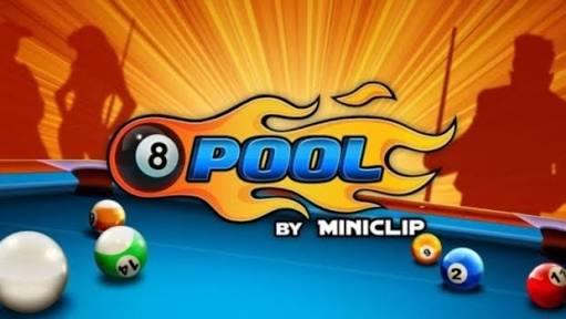 اللعبة الرائعة 8 Ball Pool في أحدث إصداراتها (مهكرة) للأندرويد