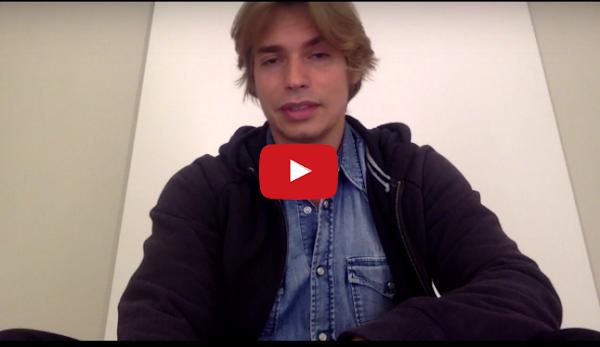Carlos Baute hace un comunicado sobre donativos médicos a Venezuela
