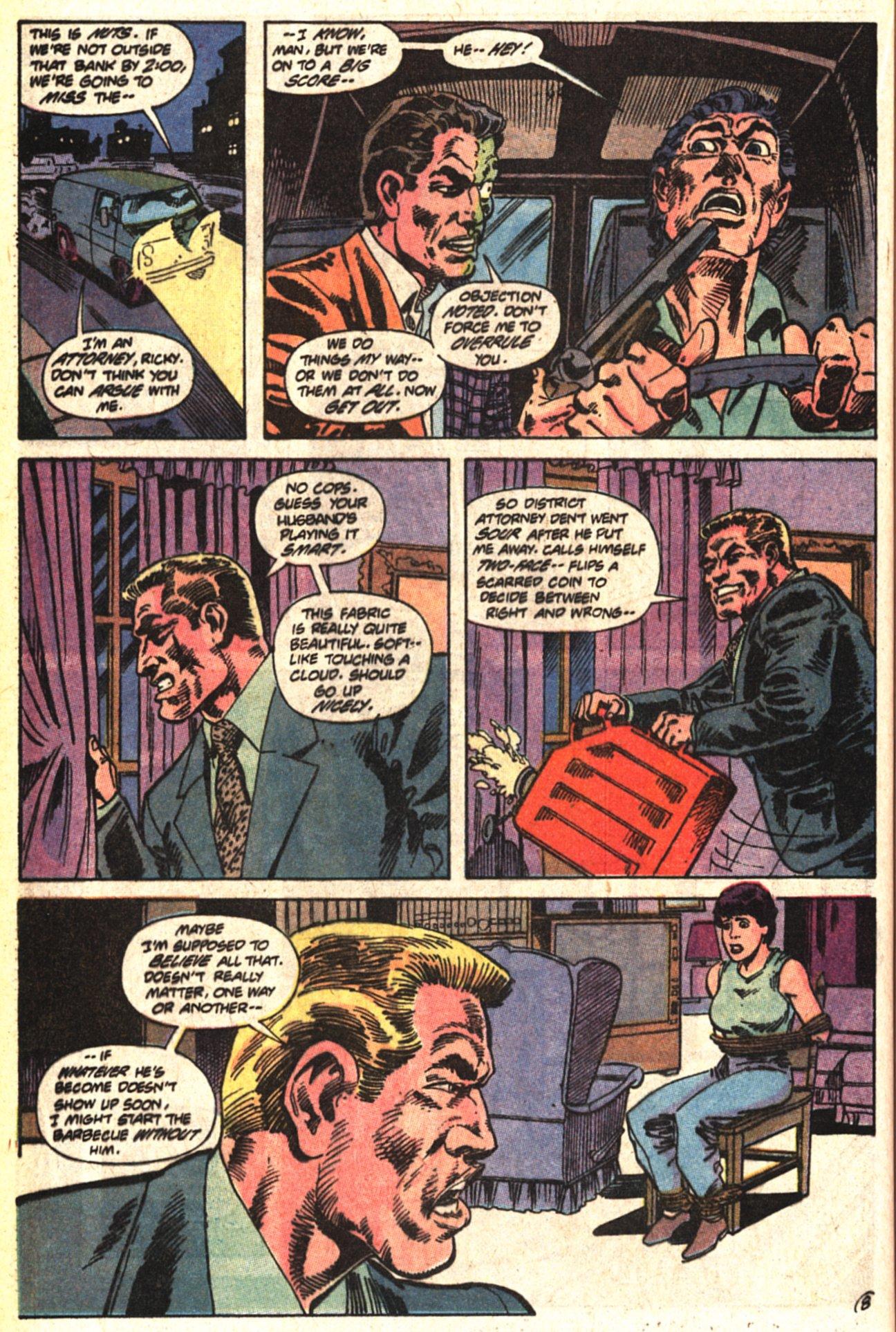 Read online Secret Origins (1986) comic -  Issue # _Special 1 - 45