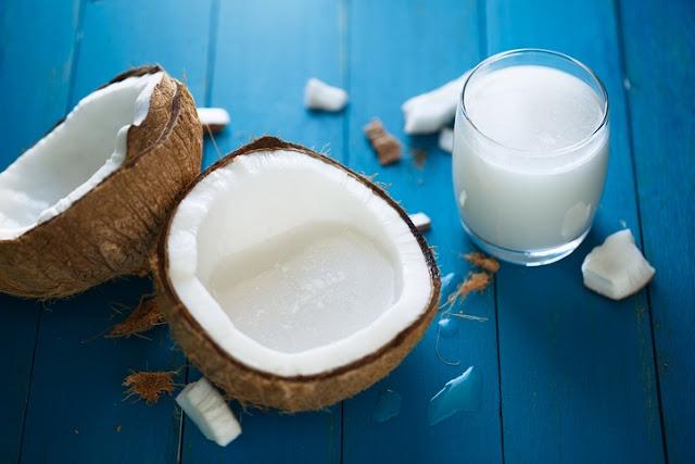 santan kelapa
