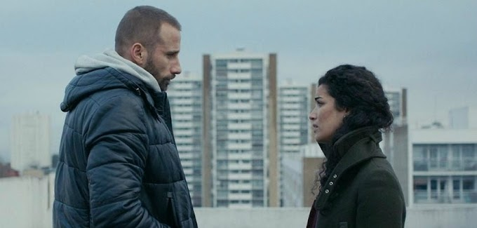 "Italia Cinema: ""Fratelli Nemici"""
