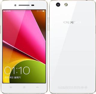 Harga Oppo R1S Terbaru