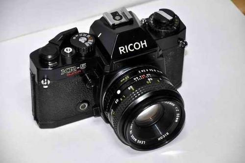 contoh kamera analog dari berbagai merk. ~ Dunia Photography