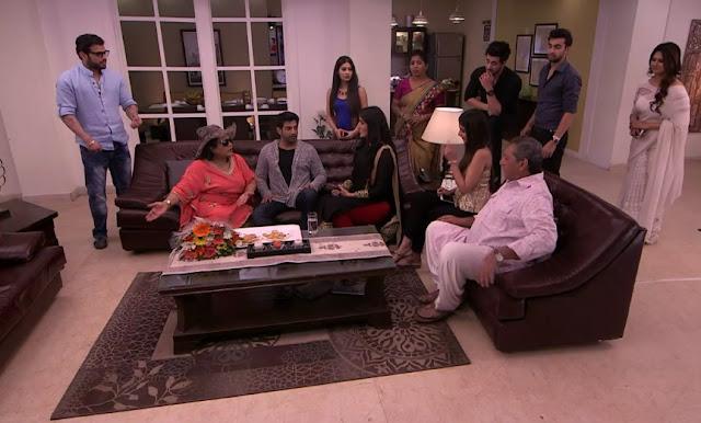 Sinopsis Mohabbatein ANTV Episode 433