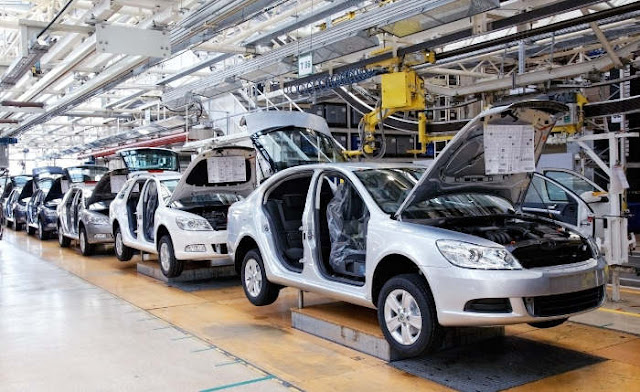 Innoson-car-assembly-plant