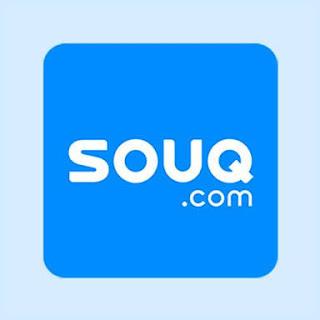الشراء من موقع souq.com
