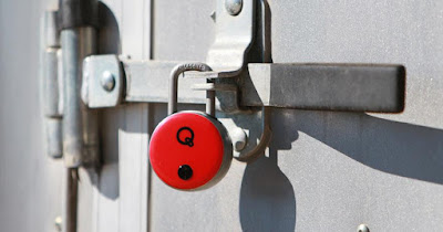 Smart Padlocks for You - Quicklock Smart Padlock