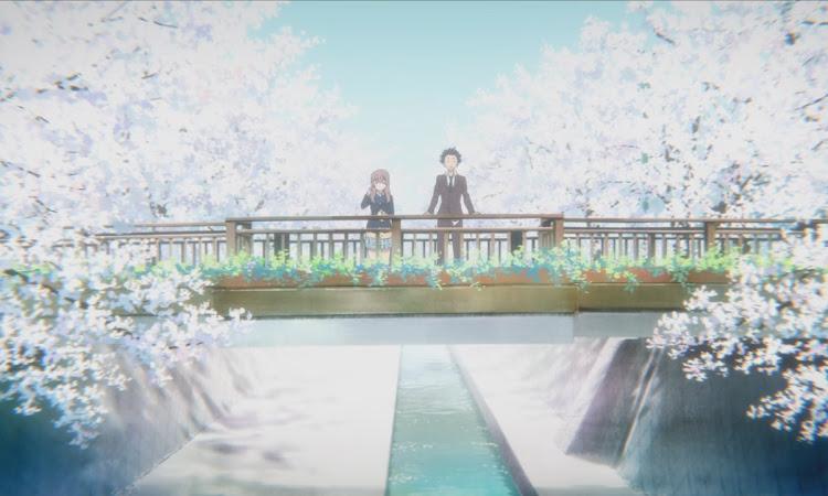 Anime Review: Koe no Katachi (A Silent Voice)