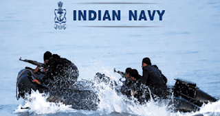Nausena Bharti Indian Navy Recruitment 2018