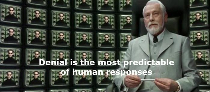 Matrix architect's quote
