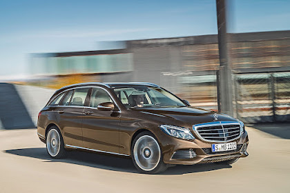 Mercedes-Benz C-Class Estate 2017 Review, Specification, Price