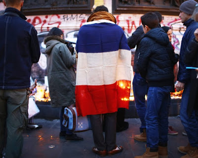After Paris, France Contemplates a Reckoning