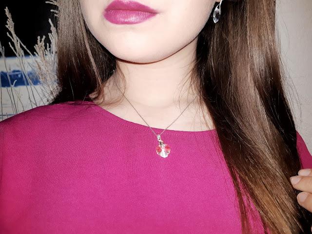 kristalni nakit recenzija livinglikev fashion blogger living like v
