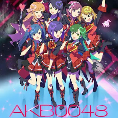 Download AKB0048 First Stage  Episode 1-13 Subtitle Indonesia
