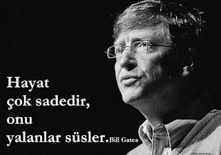bill gates kimdir kısa bilgi, bill gates sözleri türkçe, ünlülerin sözleri, zengin sözleri, zenginlerin sözleri, anlamlı seçme sözler, dünyanın en güzel sözleri