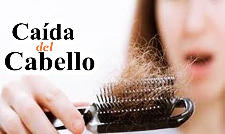 caída del cabello. imagen tomada de internet