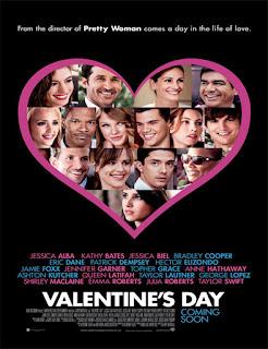 Valentine's Day (Día de los enamorados) (2010) [Latino]