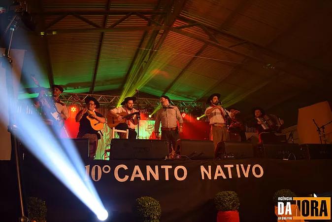 Canto Nativo já tem suas primeiras classificadas para a final