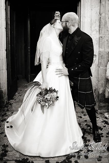 Mariage Genolhac