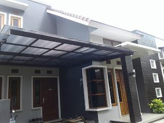 Rumah Dijual Jalan Gito Gati Sariharjo Sleman Siap Huni Dalam Perumahan 1
