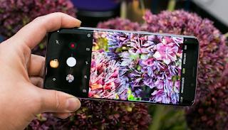 Cara menggunakan mode super slow-mo Galaxy S9 dan Galaxy S9 Plus