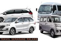 Jadwal Nusa Trans Travel Semarang Malang PP