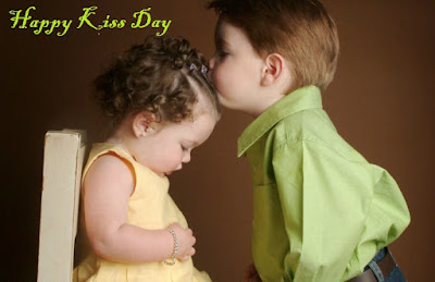 Kiss Day Pic for Whatsapp DP