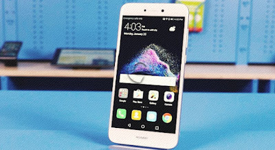 Full Specification Huawei P8 Lite (2017)