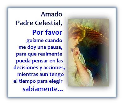 Oración para Momentos Difíciles y Desesperados