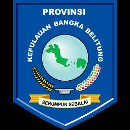 Logo Kabupaten Kota di Provinsi Kepulauan Bangka Belitung