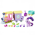 My Little Pony Friendship Express Train Twilight Sparkle Brushable Pony