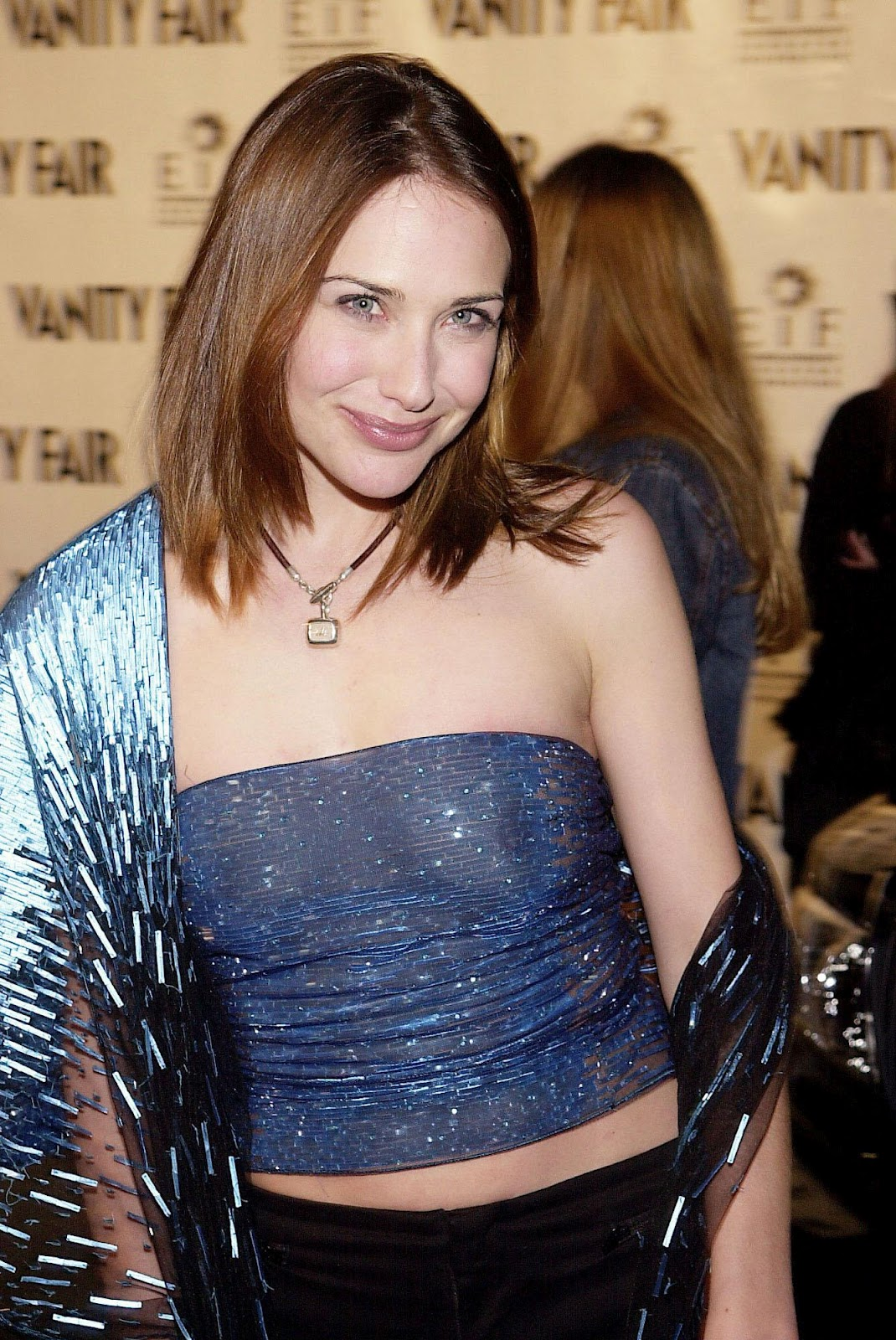 Claire forlani hot