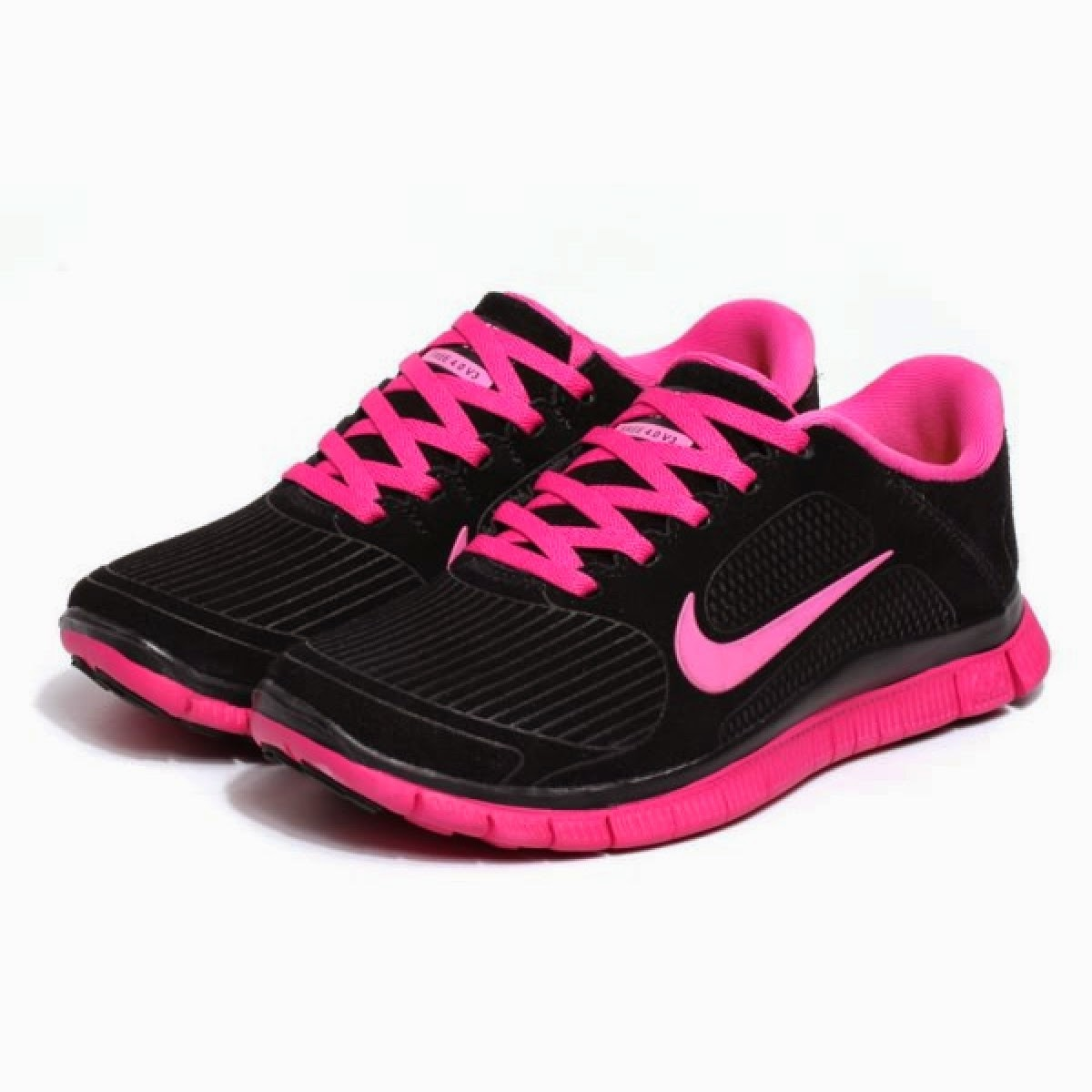 Pics For Neon Green Nike Running Shoes | Fashion's Feel ...