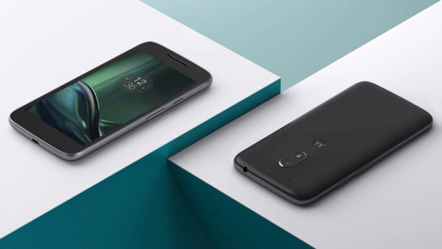 Moto G4 Play Wallpapers: Moto G4 Play To Get Android Nougat Update In June