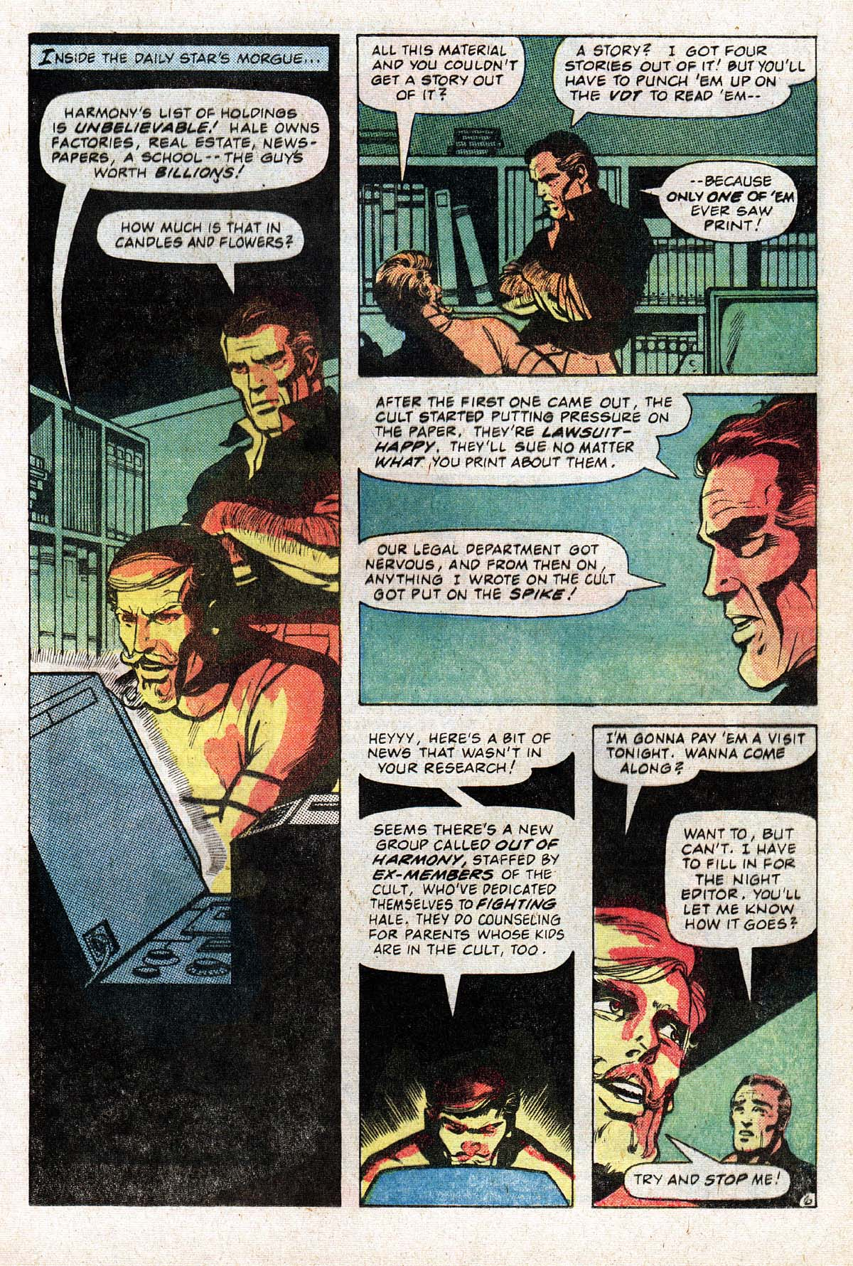 Read online World's Finest Comics comic -  Issue #279 - 23