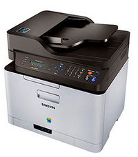 Samsung Multifunction Xpress C460FW Driver Free Download