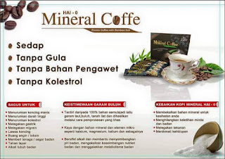 MINERAL COFFEE