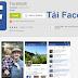 Tải Facebook phiên bản cũ về điện thoại di động