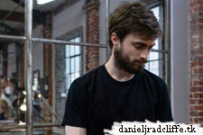 The Gamechangers: Interview with Daniel Radcliffe